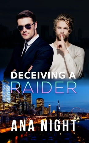 2. Deceiving a Raider