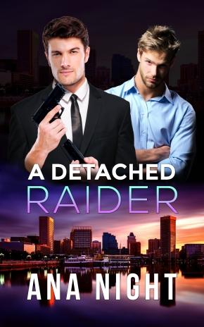 1. A Detached Raider