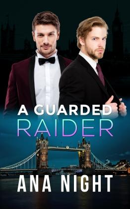 3. A Guarded Raider