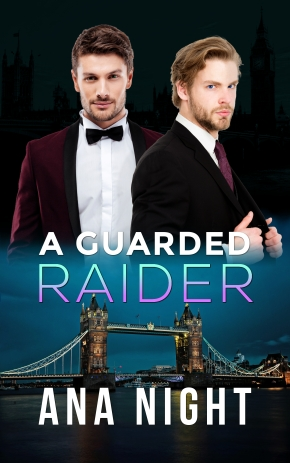 3. A Guarded Raider