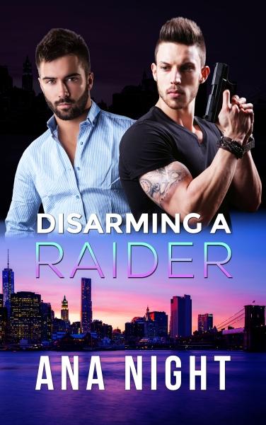 4. Disarming A Raider