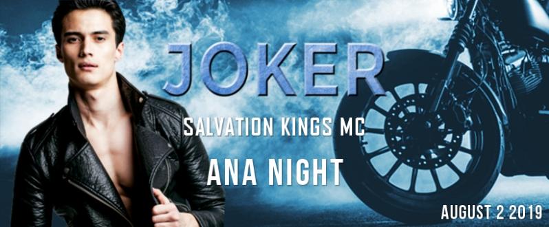 Joker website newsletter