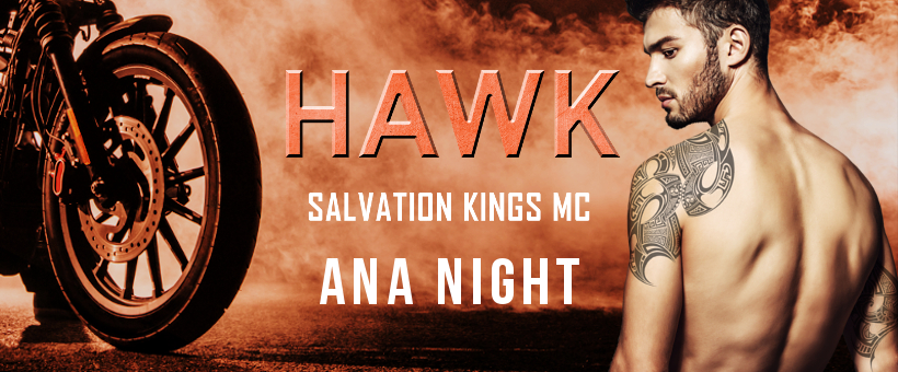 Hawk newsletter